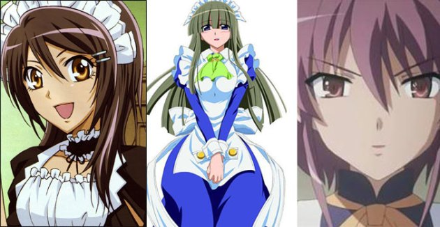 Misaki_vs_Fubuki_vs_Wilhelmina